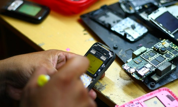 Jasa Service Handphone Di Jakarta Murah Garansi